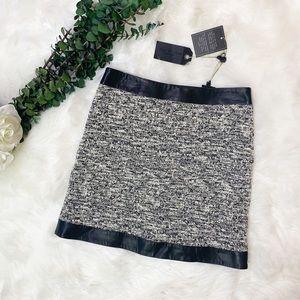 NWT | Rag & Bone | Kensington Printed Skirt